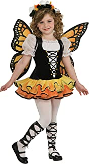 Monarch Butterfly Costume Small 883665_S