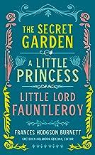 Best a little princess hodgson burnett Reviews