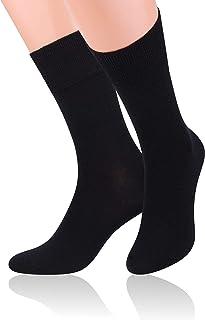 Steven, EU41-43 - Calcetines para hombre (lana de merino)