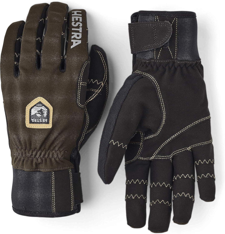 Hestra Biathlon Trigger Comp Glove