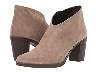 The FLEXX Out West (Peanut Suede) Women