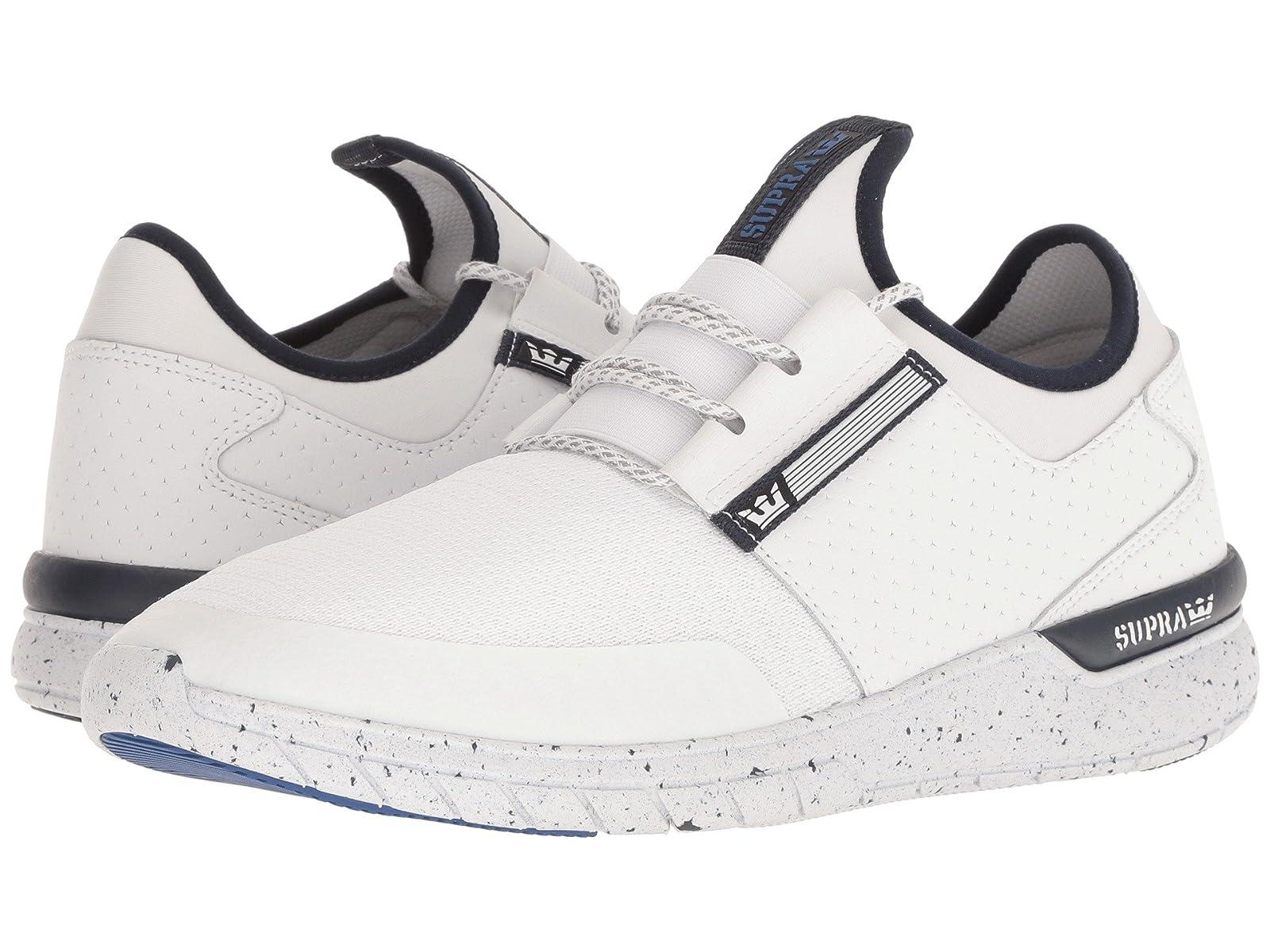 Supra Flow RunAtmospheric grades have affordable shoes