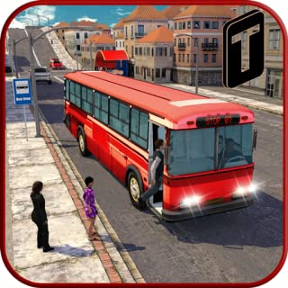 bus driving mania