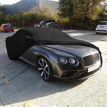 XtremeAuto/® Lightweight Car Cover Size Large 486cm x 139cm x 120cm