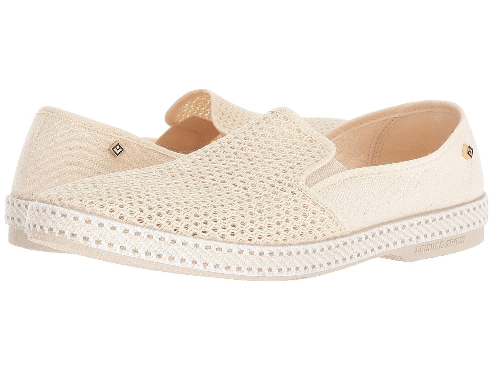 Rivieras Classic 20 Slip-OnAtmospheric grades have affordable shoes