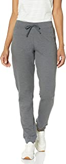 Fruit of the Loom Womens 24000L Essentials Around Town Jogger Casual Pants