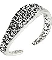 John Hardy - Classic Chain Wave 21mm Kick Cuff