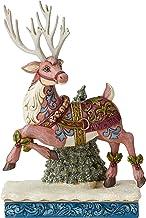 Heartwood Creek van Jim Shore Figurine, meerkleurig kleur, één maat