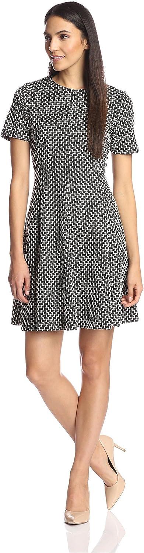 Hutch Women's Fit Flare Dress