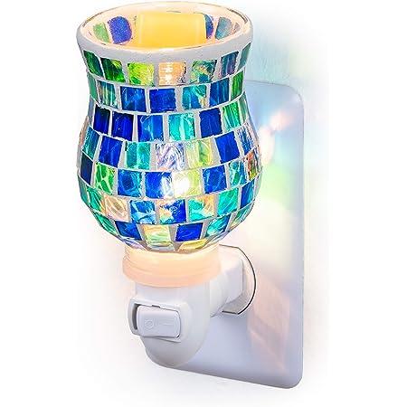 FREE Yankee tart melt 8 variety Desire Aroma Wax Melt Burner Touch Lamp Warmer