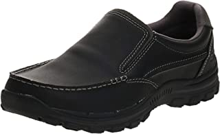 حذاء رجالي بدون رباط بريفر رايلاند من سكيتشرز