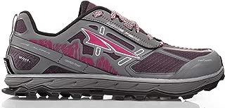 ALTRA Women's Lone Peak 4 Low RSM Waterproof Trail Running Shoe