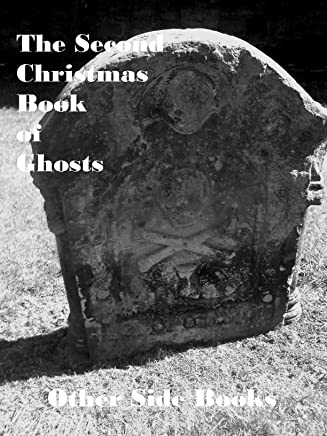 Second Christmas Book of Ghosts (English Edition)