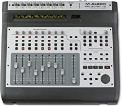 M-Audio ProjectMix IO Control Surface and Firewire Audio Interface