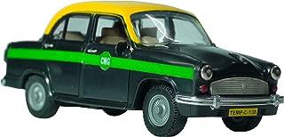 Centy Toys Ambassador Taxi/VIP Pull Back Car (Assorted Color)