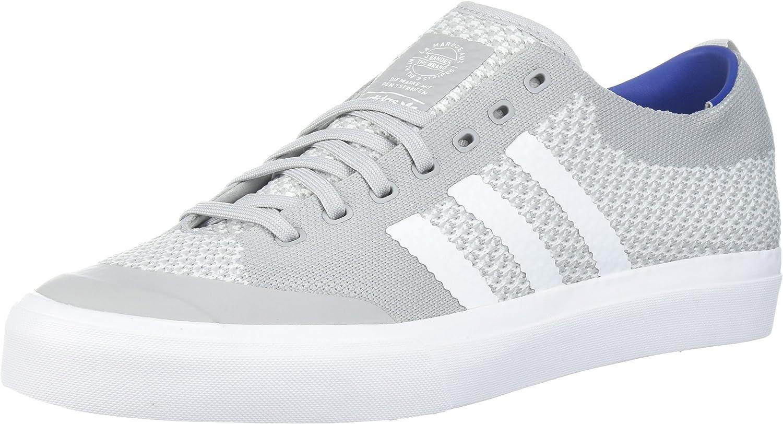 Adidas Originals herrar Matchcourt PK springaning skor, grå Two Two Two  vit  Gum, 9 Medium US  upp till 60% rabatt