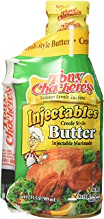 Tony Chacheres Creole Style Butter Marinade 17oz