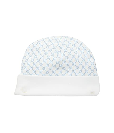 3f15564fa27 Gucci Kids Hat 3221233K107 (Infant Toddler) at Luxury.Zappos.com