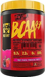 Mutant BCAA 9.7 1kg Fruit Punch