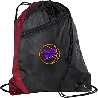 basketball mom bag