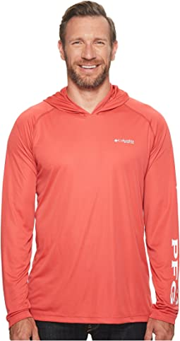 Columbia Big & Tall Terminal Tackle Hoodie