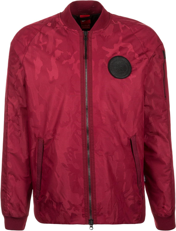 Nike Sportswear F.C. WOVEN Track Jacket