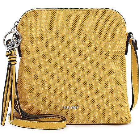SURI FREY Umhängetasche Holly 12701 Damen Handtaschen Uni One Size