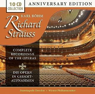 Strauss: Operas