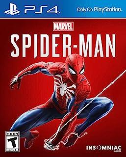 Sony Spider-Man de Marvel – PlayStation 4