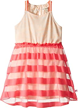 Corfu Dress (Toddler/Little Kids/Big Kids)