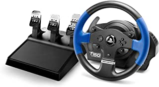 Thrustmaster T150 PRO Racing Wheel - PlayStation 4 - Pro Edi