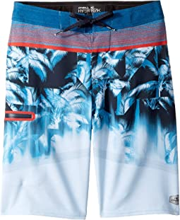 Hyperfreak Superfreak Series Boardshorts (Big Kids)