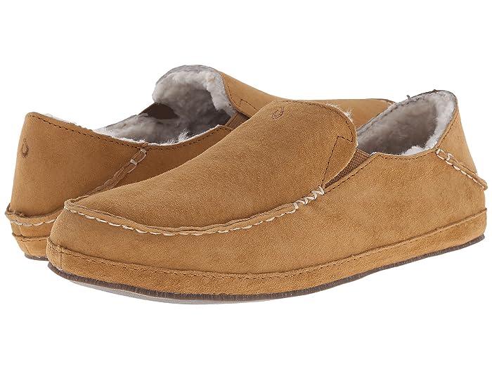 Nohea Slipper  Shoes (Tobacco/Tobacco) Women's Slippers
