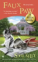 Faux Paw (A Magical Cats Mystery Book 7)