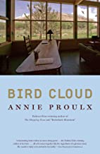 Bird Cloud: A Memoir of Place (English Edition)