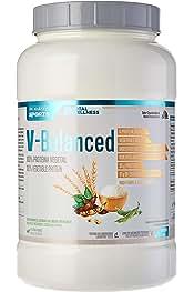 MARNYS SPORTS V Balanced 100% Proteína Vegetal Vegana 30 ...