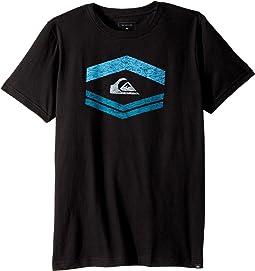 Quiksilver Kids - Friendly Fire Shirt (Big Kids)