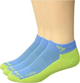 Lite Trail Mini Crew 3-Pair
