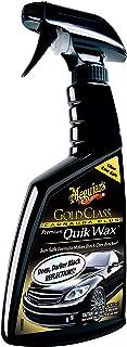 Best meguiars black wax spray Reviews