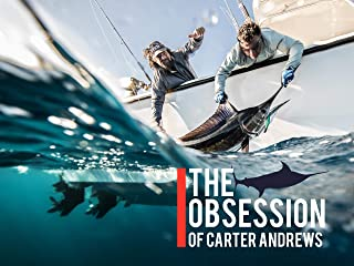 The Obsession of Carter Andrews - Season 2