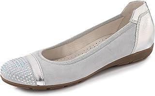150d91fef90d7 Amazon.fr   Gabor - Ballerines   Chaussures femme   Chaussures et Sacs