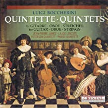 Best boccherini oboe quintet Reviews