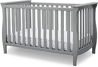 delta children's crib 3 in 1