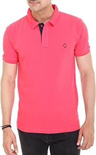 Colors & Blends Men's Regular Fit Polos