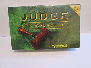 Best judge for yourself Reviews