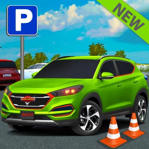 Car Parking Arena 3D : Car Parking & Simulator Games 2021