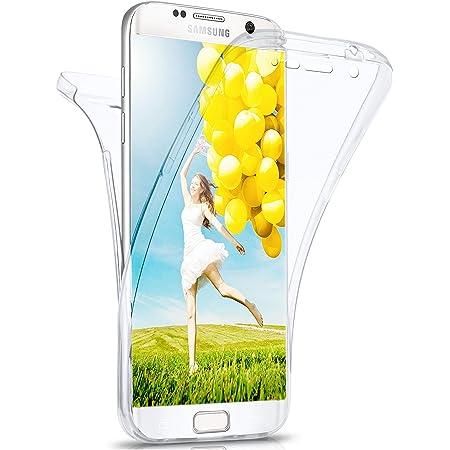 Moex Double Case Für Samsung Galaxy S7 Hülle Mit 360 Elektronik
