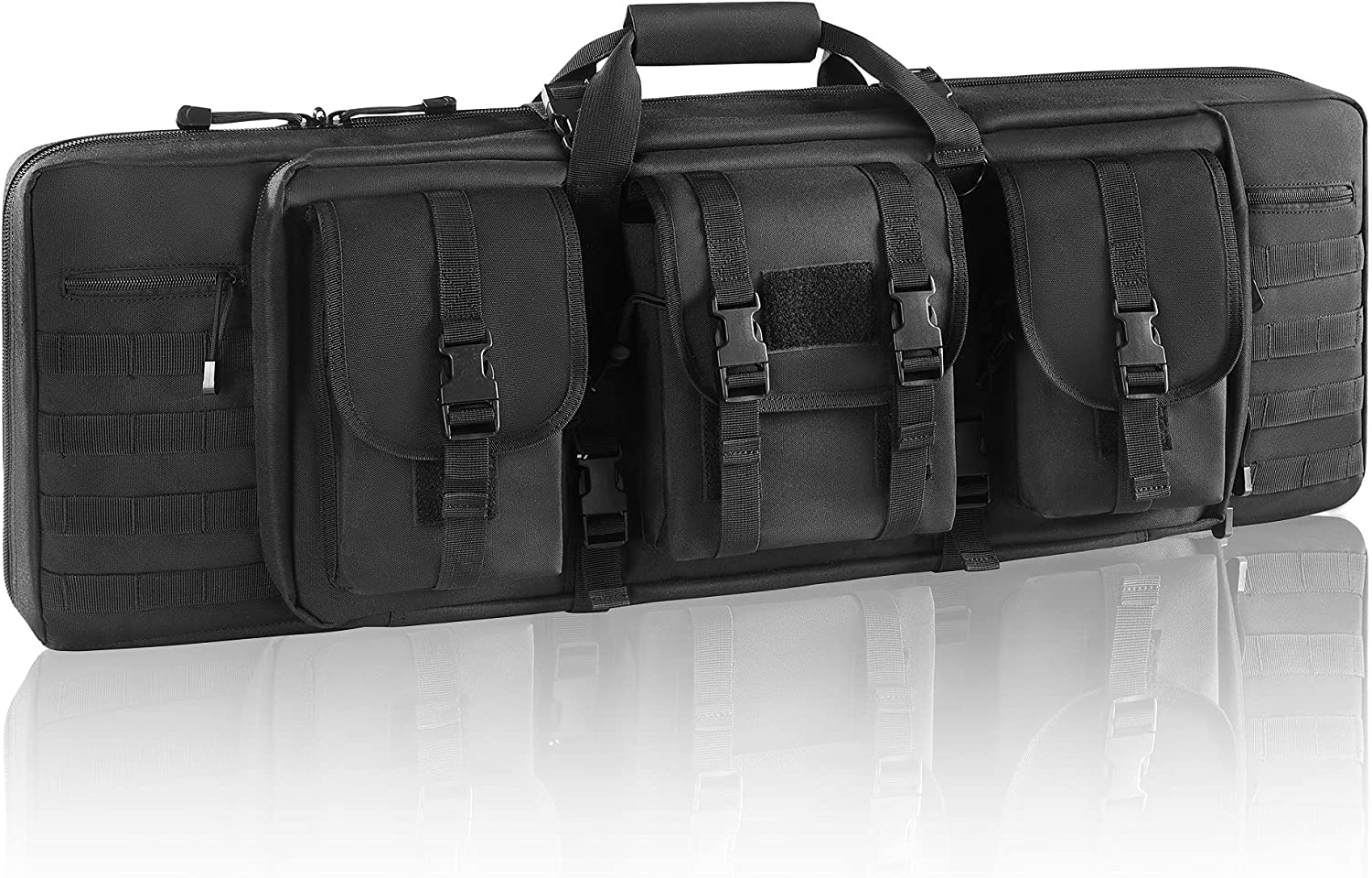 GUAWIN Rifle Bag Our shop OFFers the best service Case Shotgun store Reinforced S Heavy Duty