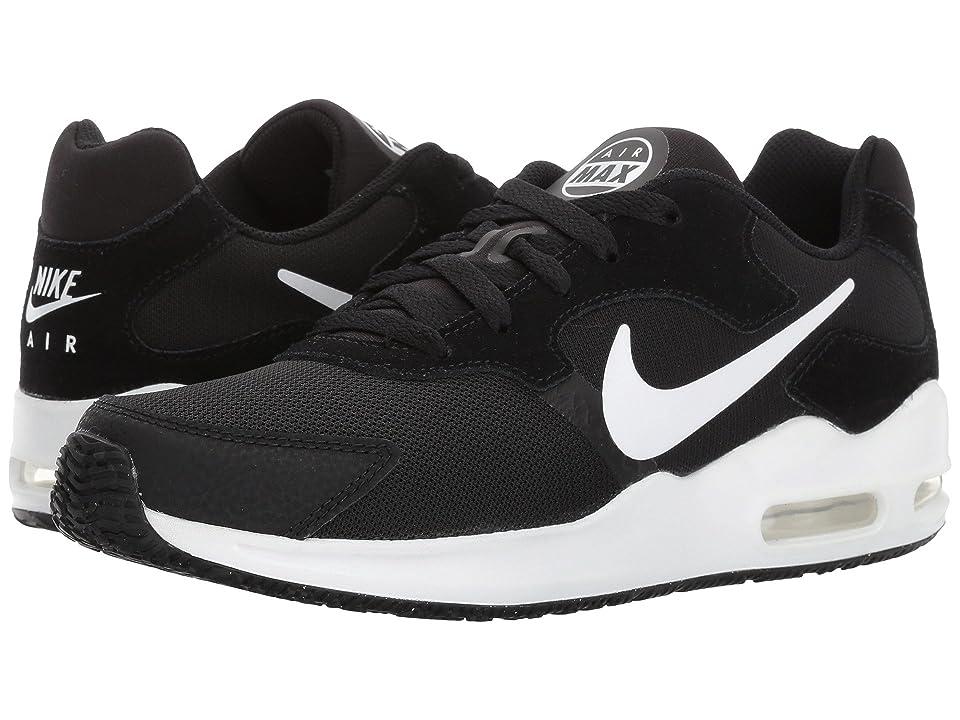 Nike Air Max Guile (Black/White) Women