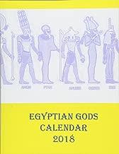 Best egyptian calendar 2018 Reviews